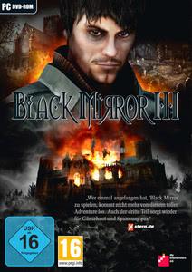 Verpackung von Black Mirror 3 [PC]