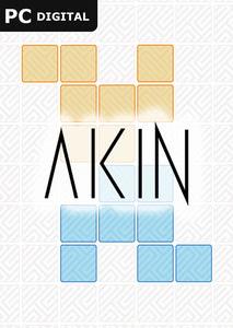 Packaging of Akin [PC]