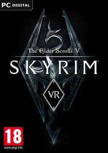 Packaging of Skyrim VR [PC]
