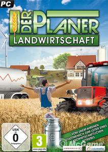 Verpackung von Der Planer - Landwirtschaft [PC]