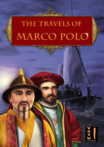 Packaging of The Travels of Marco Polo [PC]