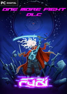 Packaging of Furi One More Fight [PC]