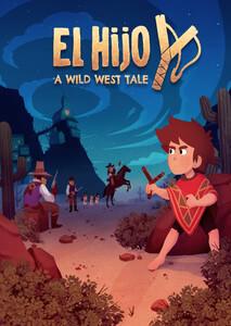 Verpackung von El Hijo - A Wild West [PC]