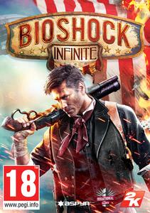 Packaging of Bioshock Infinite [Mac]