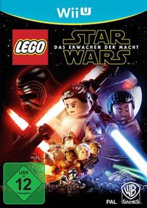 Verpackung von LEGO Star Wars: Das Erwachen der Macht [Wii U]