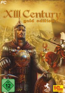 Verpackung von XIII Century: Gold Edition Englisch [PC]