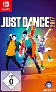 Verpackung von Just Dance 2017 [Switch]