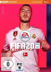 Verpackung von FIFA 20 Standard Edition [PC]