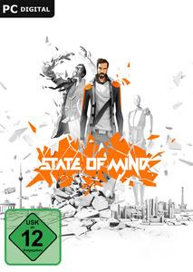 Verpackung von State of Mind [PC]