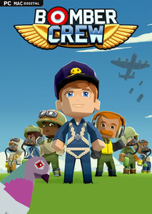 Packaging of Bomber Crew [PC / Mac]