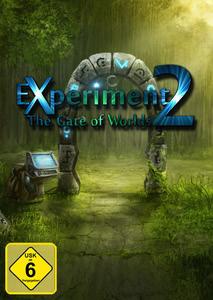 Verpackung von Experiment 2 [PC]