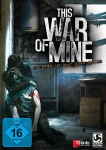 Verpackung von This War of Mine [PC]