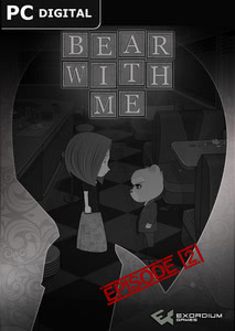 Verpackung von Bear With Me: Episode 2 [PC]