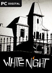 Packaging of White Night [PC / Mac]