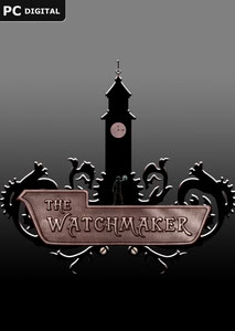 Packaging of The Watchmaker [PC]