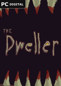 Packaging of The Dweller [PC]