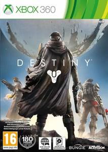 Verpackung von Destiny - PEGI AT [Xbox 360]