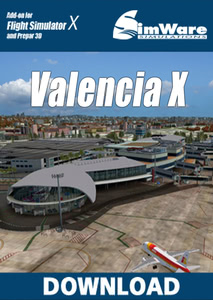 Packaging of FSX Valencia X [PC]