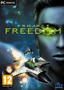 Packaging of Project Freedom [PC]