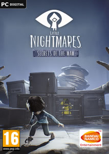 Packaging of Little Nightmares Expansion Pass [PC]