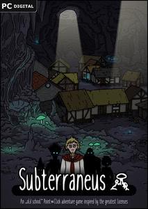 Packaging of Subterraneus [PC]