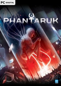 Verpackung von Phantaruk [PC]
