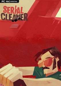 Packaging of Serial Cleaner [PC / Mac]
