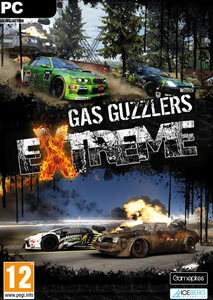 Packaging of Gas Guzzlers Extreme [PC]
