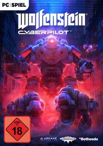 Verpackung von Wolfenstein: Cyberpilot [PC]