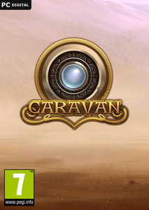 Packaging of Caravan [PC]