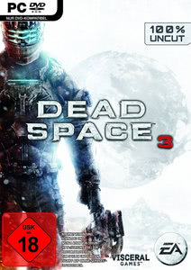 Verpackung von Dead Space 3 [PC]
