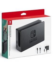 Verpackung von Nintendo Switch Stationsset [Switch]