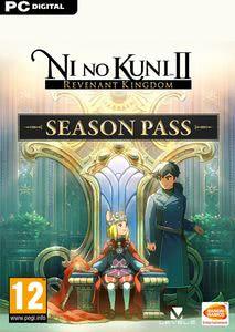 Emballage de Ni No Kuni 2 Season Pass [PC]