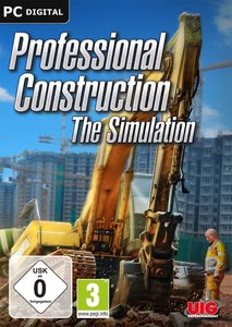 Packaging of Professional Construction - The Simulation [PC]