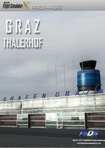 Packaging of FSX Graz X [PC]