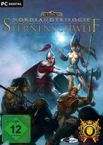 Verpackung von Realms of Arkania: Star Trail (Early Access) [PC]