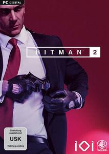 Verpackung von Hitman 2 [PC]