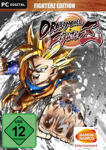 Verpackung von Dragon Ball FighterZ FighterZ Edition [PC]