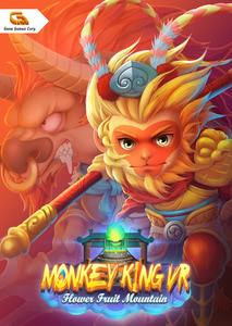 Packaging of Monkey King VR [PC / Mac]