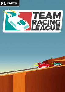 Packaging of Team Racing League [PC]