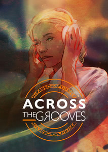 Verpackung von Across the Grooves [PC / Mac]