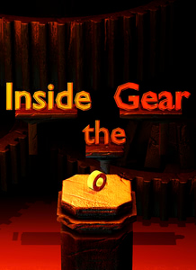Packaging of Inside The Gear [PC]