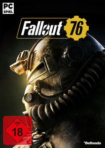 Verpackung von Fallout 76 [PC]