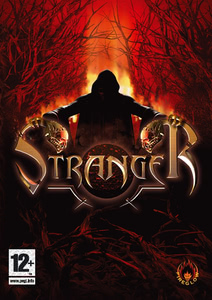 Packaging of Stranger [PC]