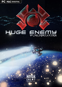 Packaging of Huge Enemy - Worldbreakers [PC / Mac]
