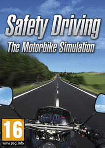 Packaging of Safety Driving Moto [PC]
