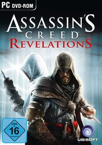 Verpackung von Assassin's Creed Revelations [PC]
