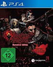 Verpackung von Darkest Dungeon Ancestral Edition [PS4]