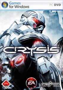 Verpackung von Crysis [PC]