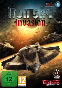 Verpackung von Iron Sky: Invasion [Mac]